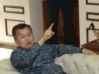 Lebih Dekat Dengan Ketua Umum DMI, HM. Jusuf Kalla