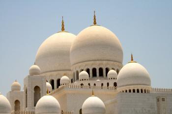 DMI Tetapkan Enam Kriteria Masjid Sehat