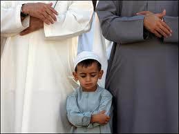KPAI: Anak-Anak harus Dekat dengan Masjid