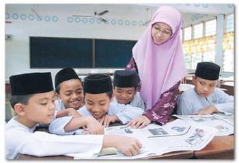 DMI Berharap Pemerintah Tingkatkan Kualitas dan Kesejahteraan Guru