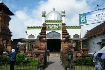 DMI Bali Canangkan Gerakan – Ayo Kembali Ke Masjid -.