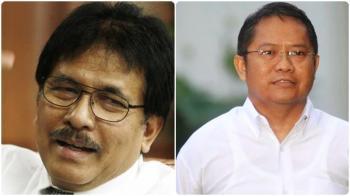 Dua Pengurus DMI Dilantik Menjadi Menteri