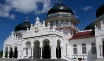 PW DMI Aceh Intensifkan Gerakan Safari Subuh