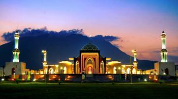 MUI Prihatin Penyalahgunaan Narkoba di Masjid Agung Natuna