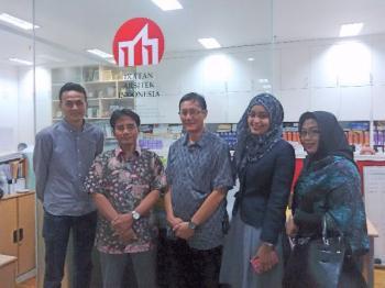 IAI: Idealnya Membangun Masjid Mengakomodir Lokalitas
