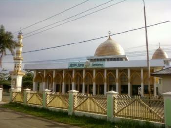DMI Provinsi Kalsel Lantik DMI Kabupaten Batola