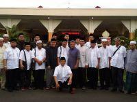 DMI Bukittinggi Studi Banding ke DMI Kota Medan
