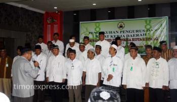 DMI Provinsi NTT Resmikan DMI Kota Kupang