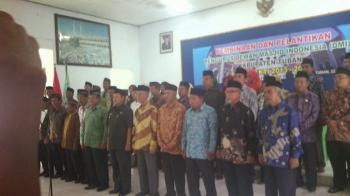 DMI Provinsi Jatim Kukuhkan DMI Kabupaten Tuban