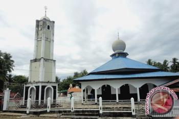DMI Bengkulu Selatan Khawatir Masjid Semakin Sepi