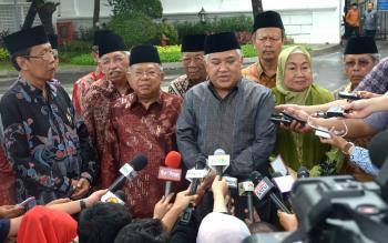 Ragam Harapan Ormas Islam Terhadap KUII VI