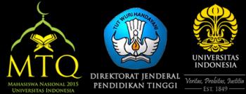 Selenggarakan MTQMN XIV, UI Bangun Suasana Ukhuwah Islamiyah