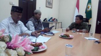 DMI Fokus Melaksanakan Program Pemberdayaan Masyarakat
