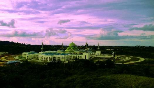 Sayembara Desain Masjid