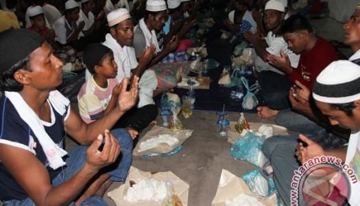 DMI: Pemerintah Harus Tolong Pengungsi Rohingya