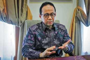 2019, AHSIN Targetkan 20 Juta Wisman Muslim