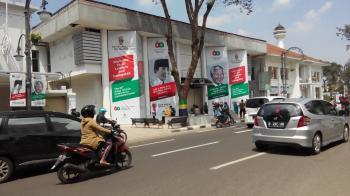 BEM UI: Perkuat Peran dan Keberadaan Indonesia