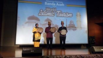 Banda Aceh Deklarasikan Destinasi Wisata Islam Dunia