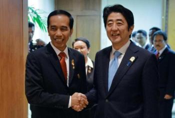 """Bhinneka Tunggal Ika"", Jepang Kutip Pidato Presiden Soekarno"