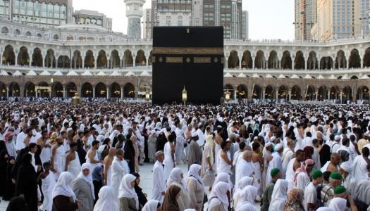 Presiden Umumkan Biaya Haji 2015 Turun