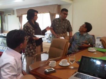 IAI: Tiga Tahun Terakhir, Peserta SDAM yang Terbanyak