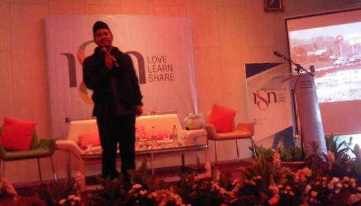 Kang Rashied: Terdapat Tujuh Tingkatan Jiwa Manusia