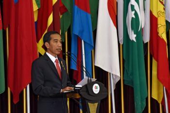 Inilah Seruan Indonesia untuk Bangsa-Bangsa Asia-Afrika