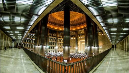 Apa dan bagaimana Implementasi Dimakmurkan Masjid?