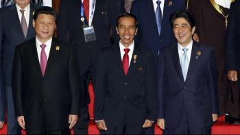 Presiden Jokowi: Kerja Sama Maritim Menjadi Pilar Utama NAASP