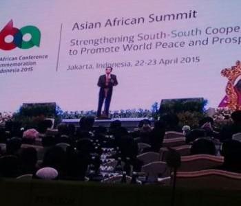 Presiden Jokowi: Masa Depan Ada di Kita