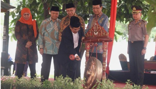 VP Kalla Will Open National Waqf Wokshop
