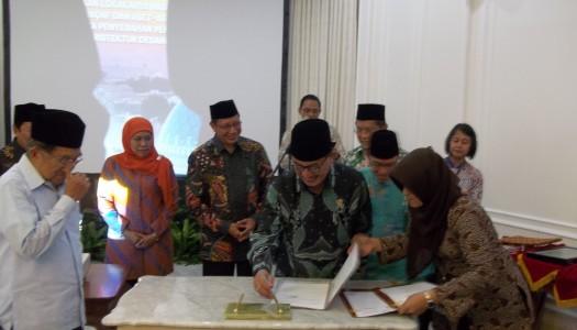 Menteri Ferry: DMI Berperan Penting Dalam Sertifikasi Waqaf Masjid