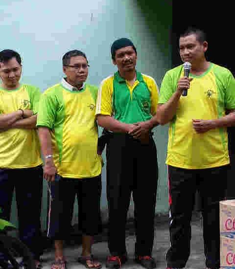 Sumber: Ketua PW DMI Bali, Ustadz H. Bambang Santoso