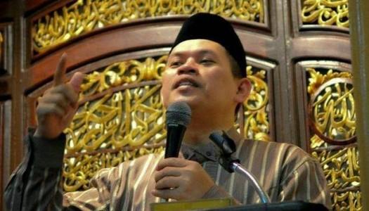 Khutbah Idul Fitri 1 Syawal 1436 H