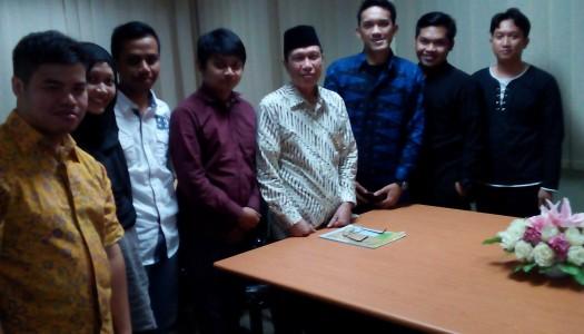 Kiai Masdar: Jangan Ada Diskriminasi Agama di Indonesia