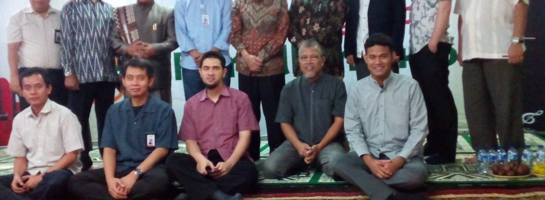 """Sumber: www.dmi.or.id / Tarhib Ramadhan """"Ceria"""" oleh DMI. PT. Telkom dan ISN"""