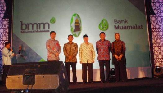 """Bank Muamalat-BMM-DMI Luncurkan """"Gerakan Cinta Masjid"""""""