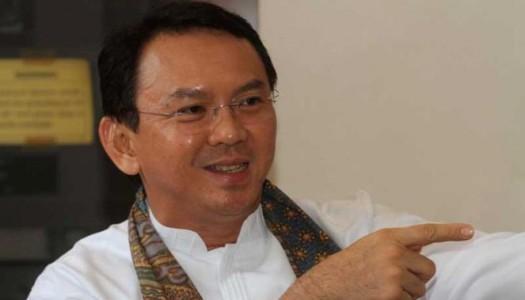 Peduli Masjid, Gubernur Ahok Tawarkan Lahan ke DMI