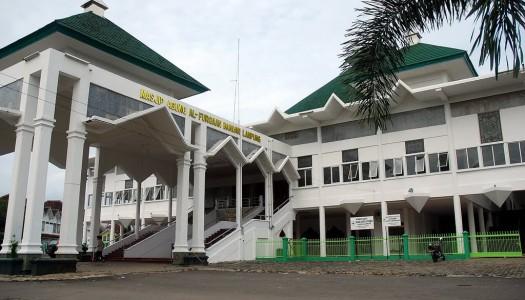 DMI: Jadikan Masjid Sebagai Pusat Belajar dan Bermain Anak-Anak
