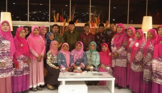 DMI, BMM dan TVRI Selenggarakan Dialog Spesial Ramadhan