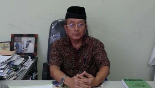 Kekeringan, PP DMI Imbau Warga Sholat Istisqa'