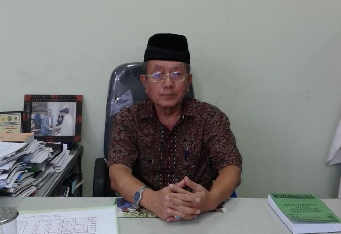 Sumber: www.citraindonesia.com/ Drs. H. Muhammad Natsir Zubaidi