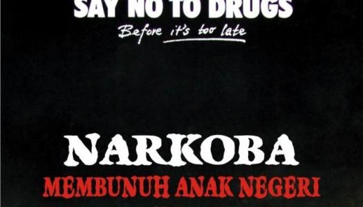 DMI-BNN Canangkan Program ToT Muballigh-Da'i-Khotib Anti Narkoba