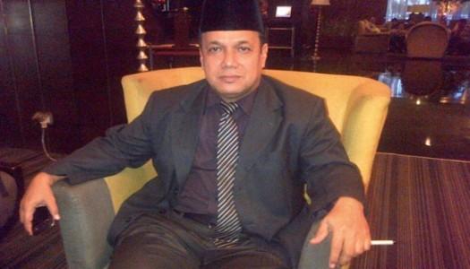 Rektor Unsri Akan Membacakan Al-Qur'an di MTQMN XIV