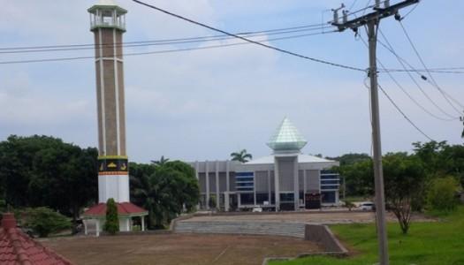 Gubernur: DMI Lampung Harus Cegah Dampak Negatif Pembangunan
