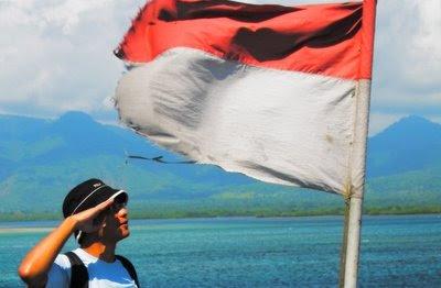 Hormat Bendera Dalam Tinjauan Hukum dan Sejarah