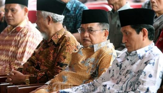 DMI Perbaiki 11.521 Akustik Masjid di Delapan Provinsi
