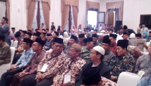Presiden Jokowi Ajak MUI Jadi Mitra Strategis Pemerintah