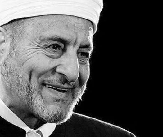 Sumber: www.hidayatullah.com / Prof. Dr. Syeikh Wahbah Az-Zuhaili