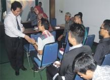 Ikuti MTQMN XIV, Ini Pesan Rektor Unpara
